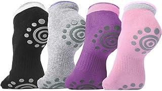 DubeeBaby Women's Yoga Socks