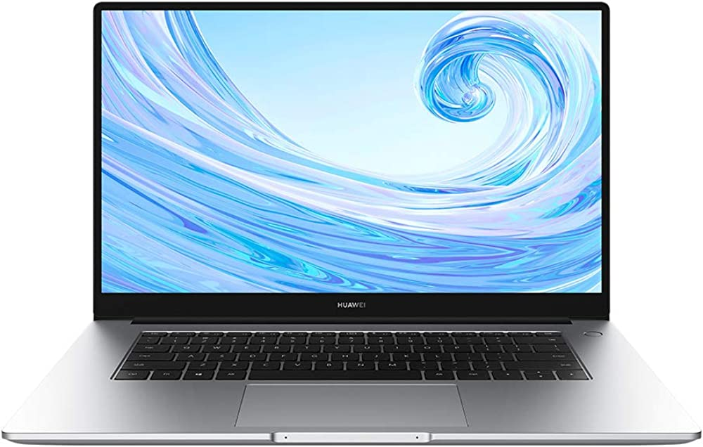 Huawei matebook d15 ultrabook laptop, intel core i5 ram, ssd da 256gb , windows 10 home BohrB-WAH9A