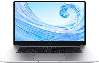 HUAWEI MateBook D 15 2020 PC Portable 15.6'' 1080p FHD (AMD Ryzen 5 3500U, RAM..