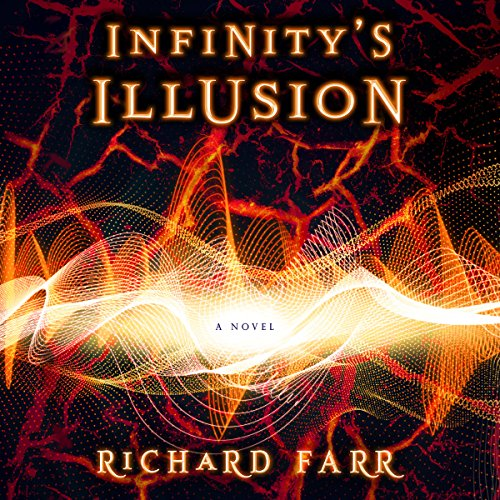 Infinity's Illusion audiobook cover art
