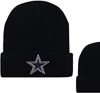 54bba64f Amazon.com: dallas cowboys beanie - Skullies & Beanies / Hats & Caps ...