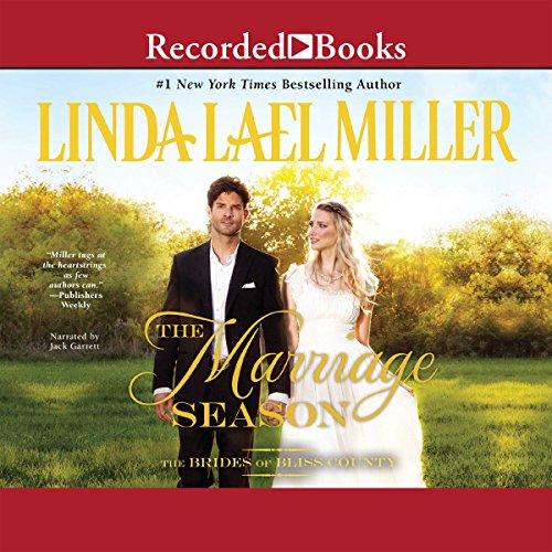 The Marriage Season Titelbild