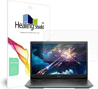 Healingshield Screen Protector Light Anti-Fingerprint Anti-Glare Matte Film Compatible with DELL G5 SE 5505