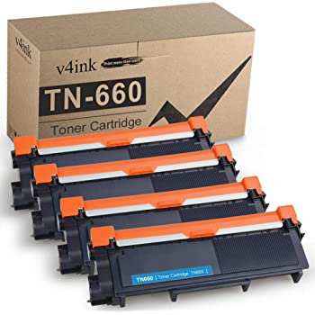 On-Site Laser Compatible Toner Replacement for Brother TN630 Jumbo Toner- 100/% More Yield! See 2nd Bullet Point for Compatible Machines Black TN660