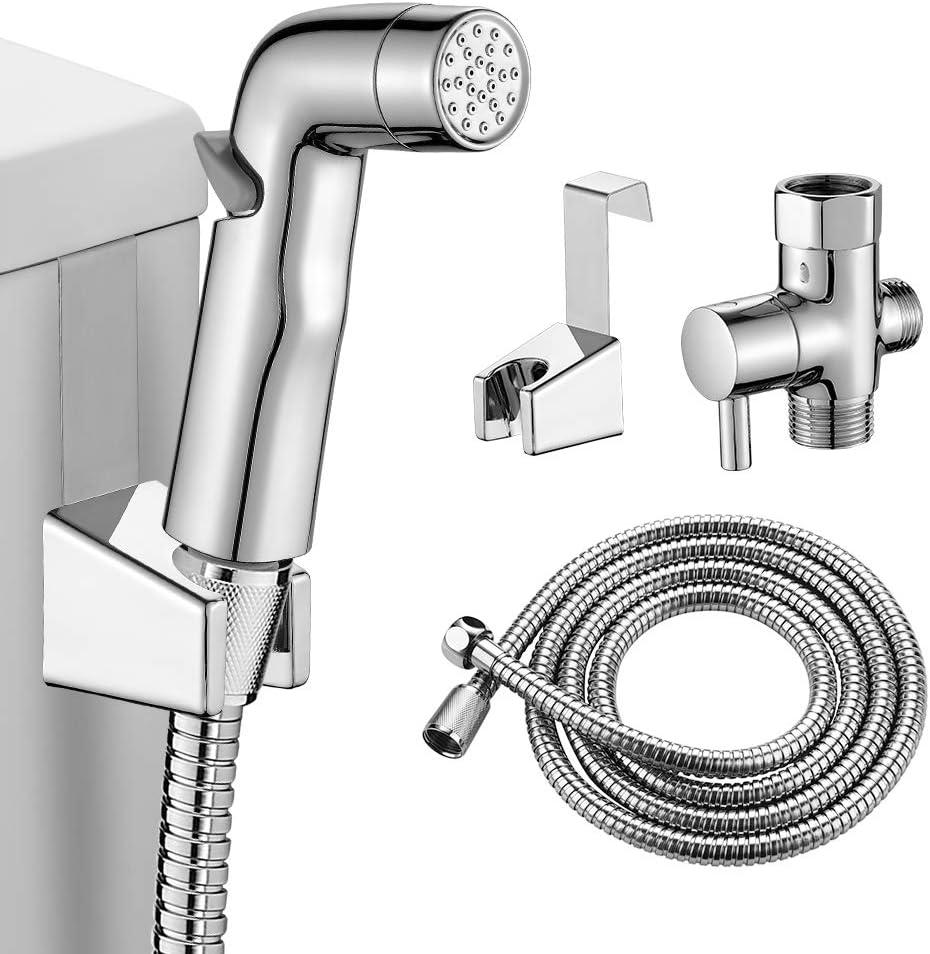 Outlet sale feature KAIYING Popular Handheld Bidet Toilet Sprayer Cloth Diaper Spr Kit Baby