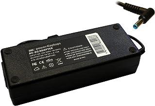 Power4Laptops Adaptador Fuente de alimentación portátil Cargador Compatible con HP Pavilion 15-bc014nl