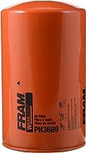 FRAM PH3689 Heavy Duty Oil Filter