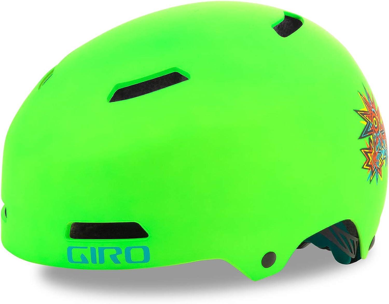 Giro Dime Youth BMX MTB Bike Cycling Helmet