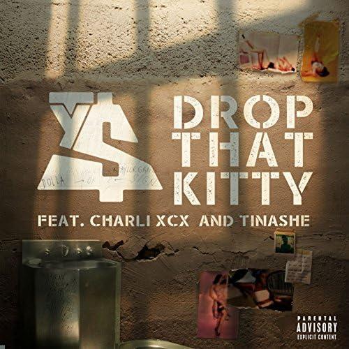 Ty Dolla $ign feat. Charli XCX & Tinashe