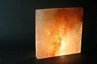 Lot de 60 briques de sel 20 x 20 x 2,5 cm de qualité supérieure Biova
