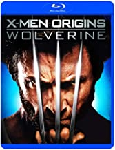 Blu-ray X-Men Origens Wolverine [ Brazilian Edition [ X-Men Origins ] [ Audio and Subtitles in English + Spanish + Portuguese ]