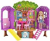 Barbie Club Chelsea Treehouse House