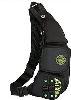 Sling Bag, Waist Bag, Fanny Pack, Crossbody Bag Chest Shoulder Bag