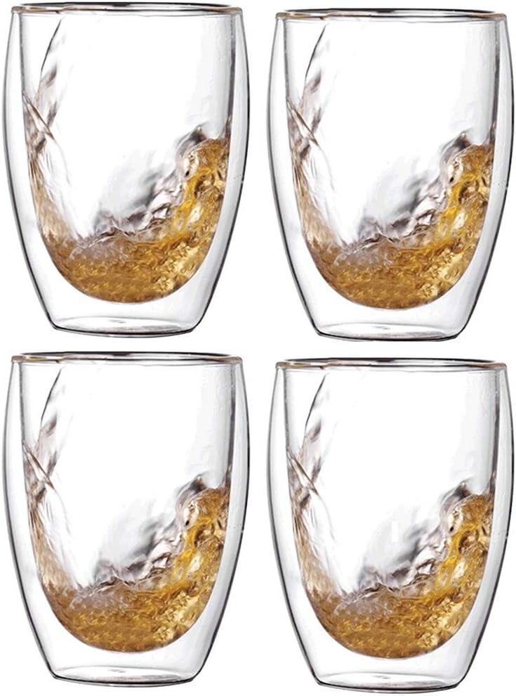 Wine Glasses Glass Max 69% OFF Mug Household Double-layer Rare Children's