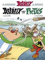 Astérix chez les Pictes - 35 de René Goscinny