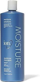 Ion Moisturizing Shampoo