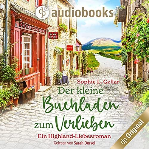 Der kleine Buchladen zum Verlieben Titelbild