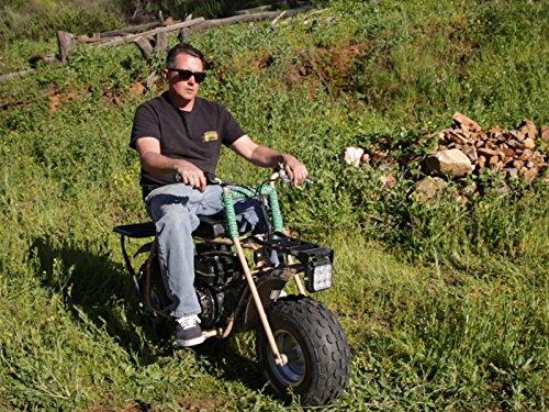 Dave's Mini Bike