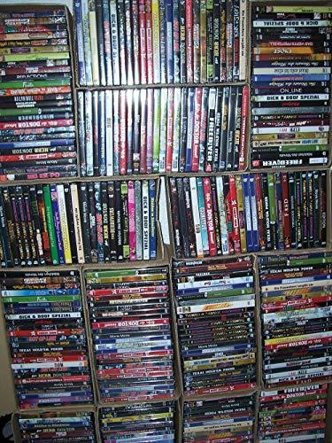 25 er DVD PAKET.NEU & OVP.MAX FSK 16.Sammlung,Posten,Lagerräumung!!!!!!!!!