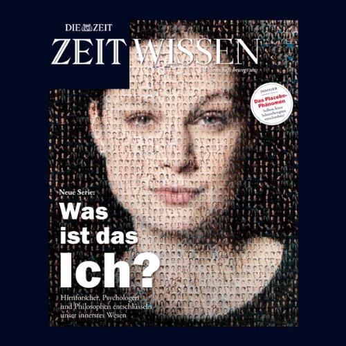 ZeitWissen, Februar / März 2012 Titelbild