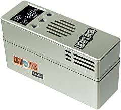 electronic humidifier for small humidor