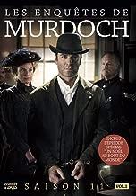 Les Enquêtes de Murdoch-Intégrale Saison 11-Vol. 1