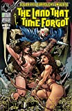The Land That Time Forgot: Fearless #3 (ERB Universe The Land That Time Forgot)