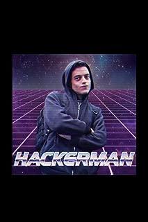Hackerman: Hacker Notebook