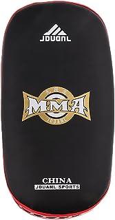 SONONIA カーブド アーム レッグ パッド UFC MMA ムエ キック ボクシング ストライク フォーカス パンチ シールド