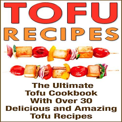 Tofu audiobook cover art