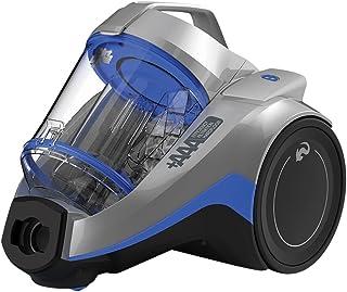 Dirt Devil Rebel 26 - Aspiradora (550 W, A+, 19,6 kWh, 220-