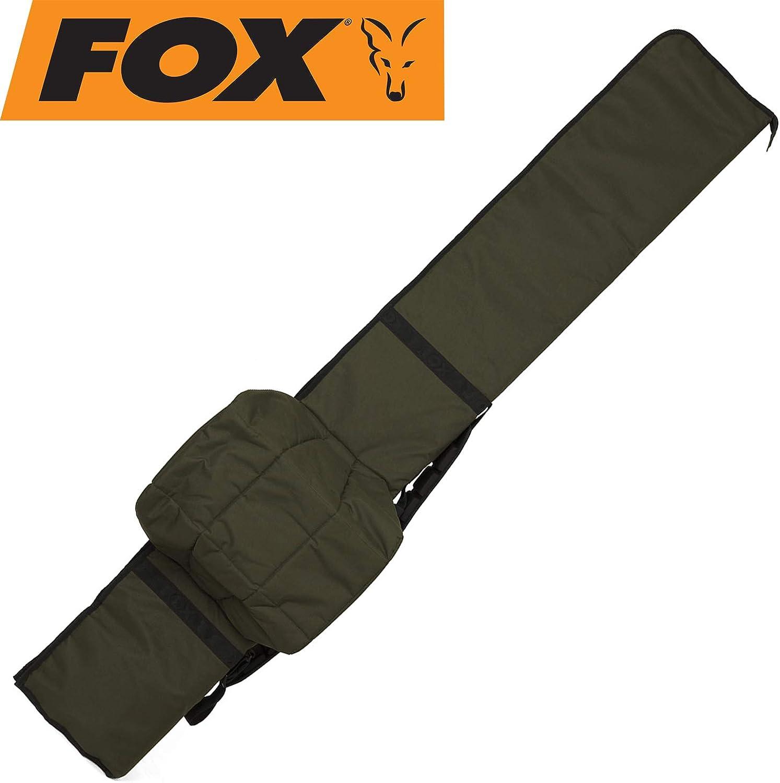 Fox R-Series R-Series R-Series 3 Rod Holdall 12ft 196x31cm - Rutentasche für Karpfenruten, Angeltasche für Karpfen Angelruten, Rutenfutteral B07HFQ7HZY  Neuer Markt 4ee76c