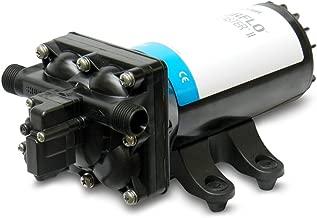 SHURFLO PRO Blaster™ II Washdown Pump Deluxe - 12 VDC, 4.0 GPM (56065)