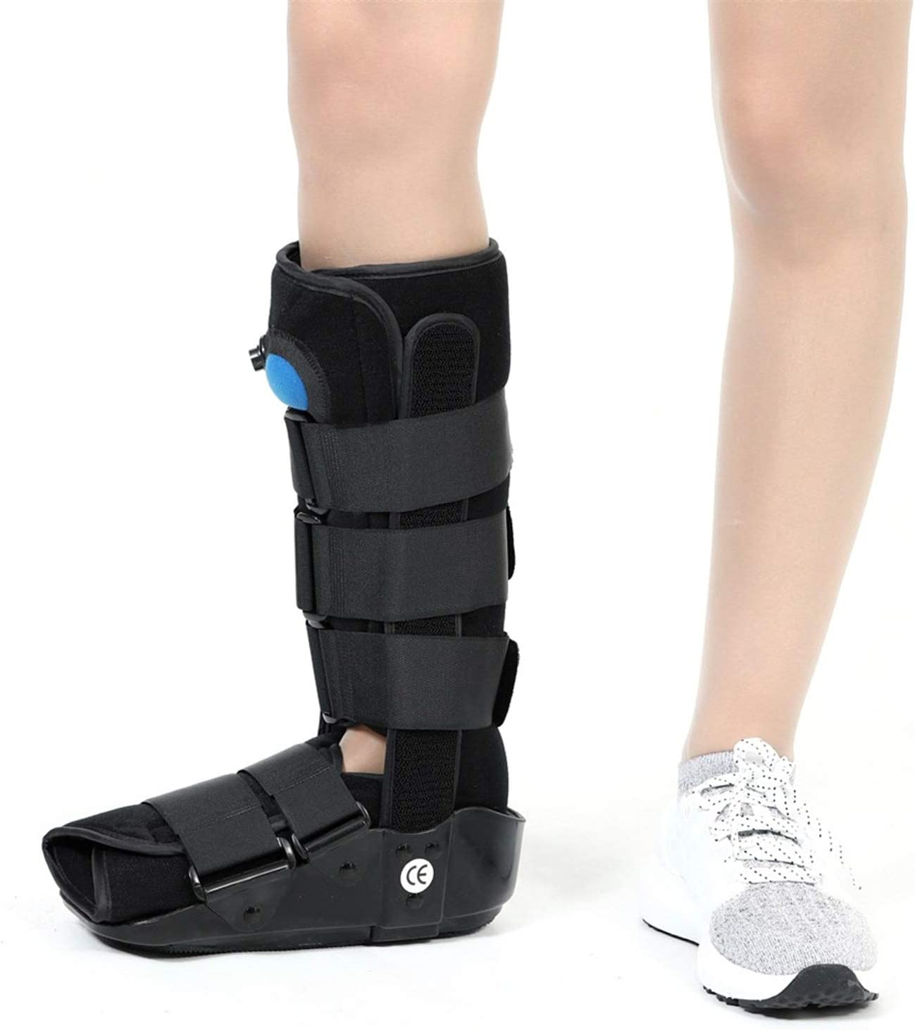 Xin Hai Yuan Premium Polymer Tall Cam Max 65% OFF Foot Walker Fracture Ankle OFFicial site