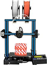GIANTARM-GEEETECH A10M 3D Printer with Mix-Color Printing, Dual extruder Design, Filament Detector and Break-resuming Func...