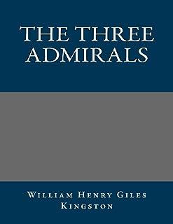The Three Admirals