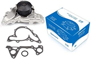 ECCPP Water Pump With Gaskets AW7152 Pump Fit for 1999 2000 Chrysler Cirrus,2004 2005 Chrysler Sebring,1999 2000 Dodge Avenger,2004 2005 Dodge Stratus,2003 2004 Mitsubishi Diamante