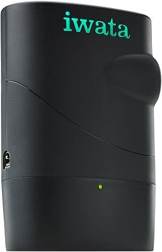 promocionales de incentivo Compresor silencioso portatil para aerografia Iwata Iwata Iwata Freestyle  precioso