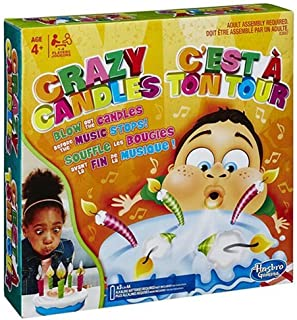 Best crazy candles game Reviews