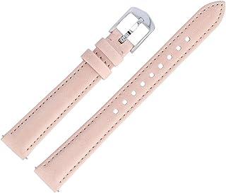 Fossil ES-4151 LB-ES4151 - Cinturino per orologio, in pelle, 14 mm, colore: rosa