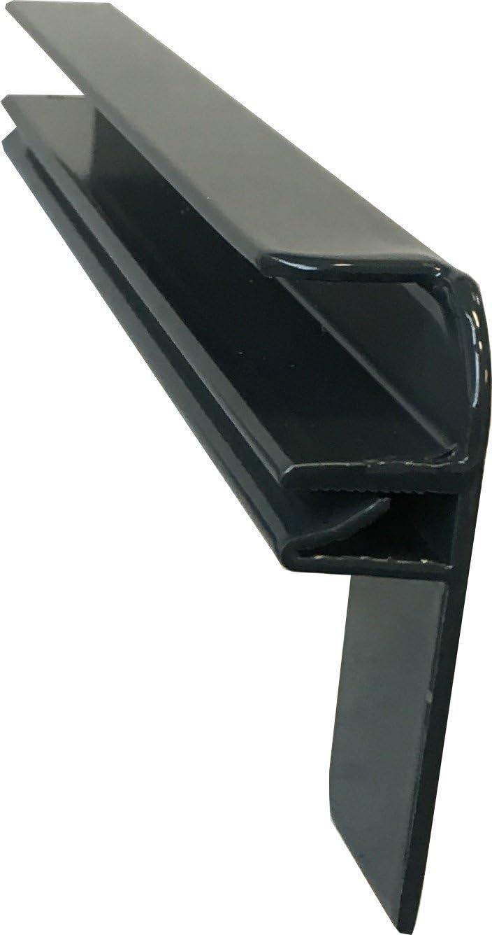 Fensterbank Fensterbrett 165 mm Tief Anthrazit 1200 mm Lang Ohne Seitenteile