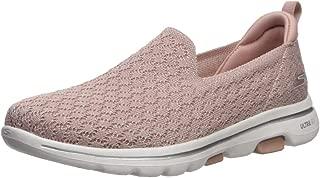 Women's Go Walk 5-Brave Sneaker