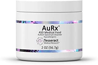 Tesseract Medical Research AuRx, Autism Medical Food Powder, 2 Ounces