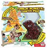 Mattel Games Salva le Scimmie, per 2-4 Giocatori, Gioco per Bambini dai 5+ Anni, 52563