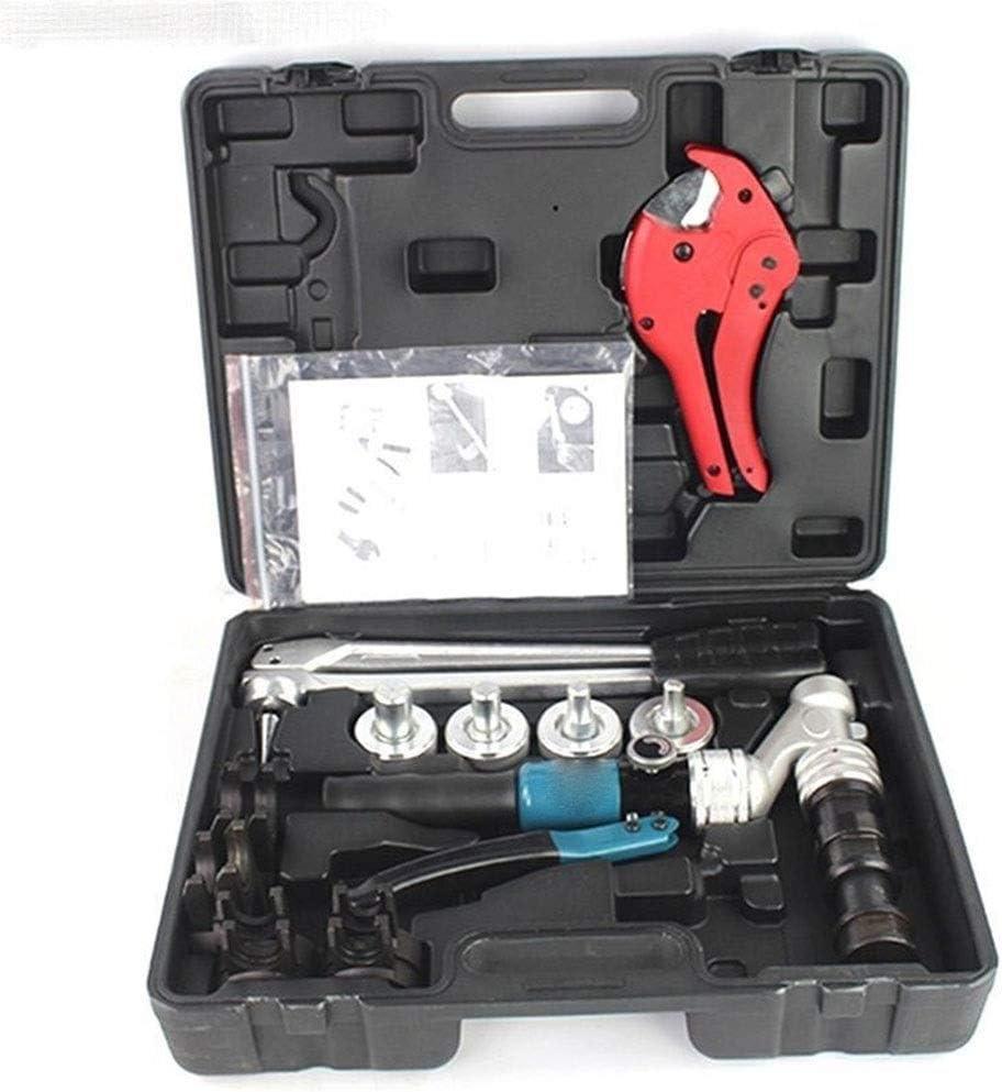 youyu6-2o521 Max 71% OFF Hydraulic Cylinder depot Pex Tool Pipe Crimping