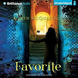 Favorite audiobook cover art