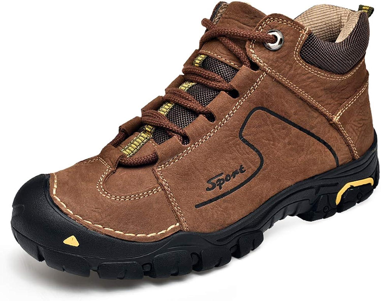 Men's Voyageur Mid Hiking Boots