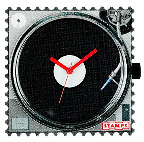 S.T.A.M.P.S. Uhr DJ 0711062