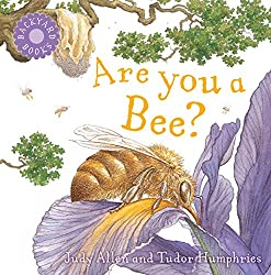 Are You a Bee Backyard Books