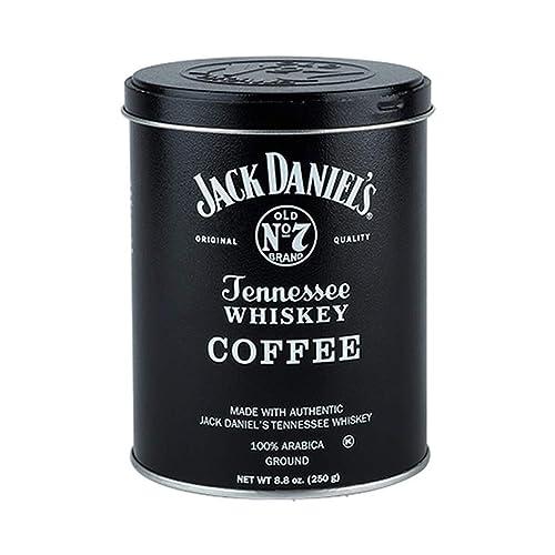 Jack Daniel's Tennessee Whiskey Ground Coffee (8.8oz)